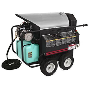 industrial pressure washers maryland