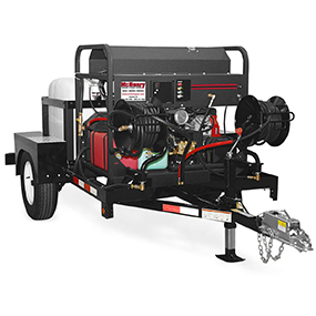 pressure washer rental maryland