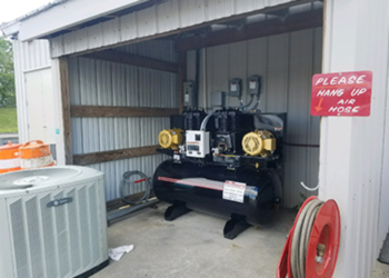 commercial compressors maryland