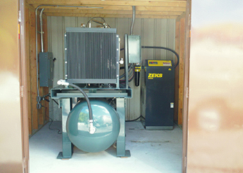 mobile air compressors maryland
