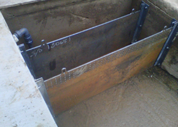 portable pit cleaning system washington dc