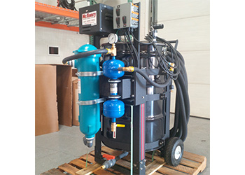portable water treatment systems washington dc