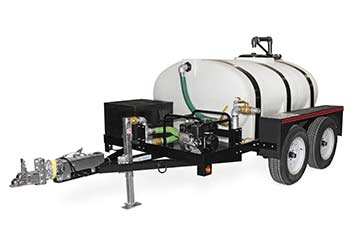 pressure washer trailers maryland
