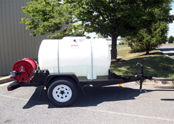 pressure washer trailers dc