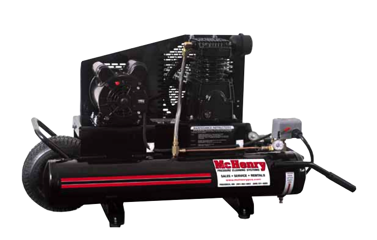 Air Compressors Single Stage Two Stage And Portable