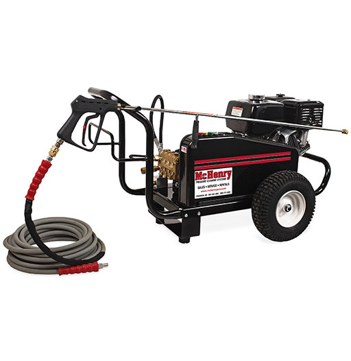 gas pressure washer maryland