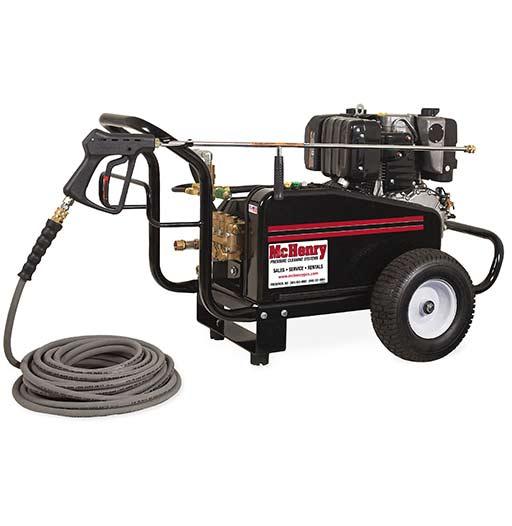 diesel pressure washer maryland