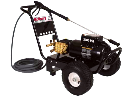 electric portable pressure washer maryland