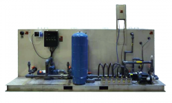 bio series water treatment system